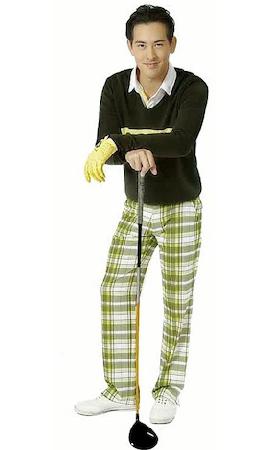 Vestuário - Golfe - Masculino